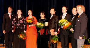 Cantilena 2009 - Die Preisträger