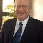 Portrait Prof. Gerd Uecker